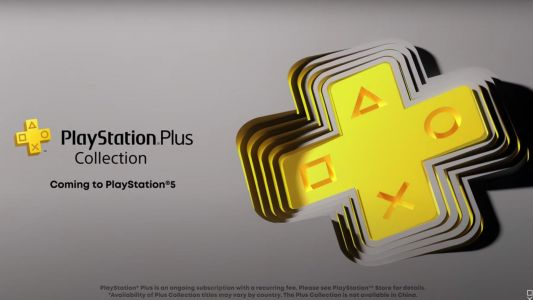 PlayStation Plus Collection Revealed - Curated Library of PS4 Games Playable on PS5