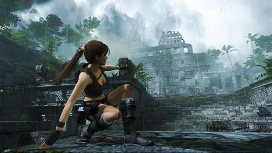 Tomb Raider: Underworld, Zombi, And More Coming To January's Xbox Games With Gold