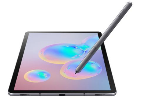 Samsung Galaxy Tab S6 5G Has Seemingly Been Certified In South Korea
