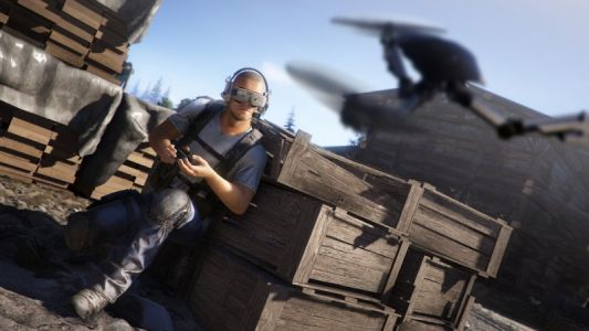 Ghost Recon Wildlands Gets A Hybrid Battle Royale Mode As Its Final Update
