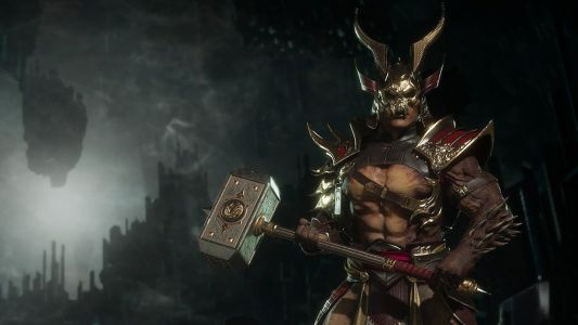 "Mortal Kombat 11 Has ""Years of New Content"" Planned - Warner Bros"