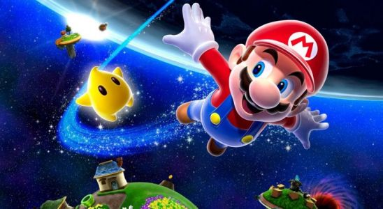 Super Mario back catalog reportedly being remastered for Nintendo Switch