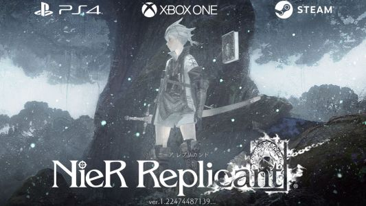 NieR Replicant Coming to PC, Xbox One and PS4