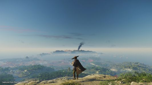 "Ghost of Tsushima Developer Hiring Narrative Writer for ""Upcoming Projects"""