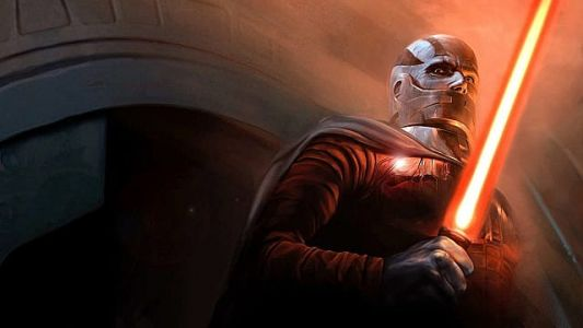 RUMOR: A Star Wars Knights of the Old Republic Remake/Re-Imagining is in Development