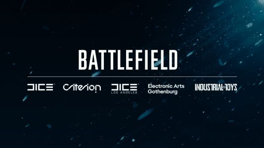 New Battlefield Arrives in 2021 for Xbox Series X|S, PS5, and PC