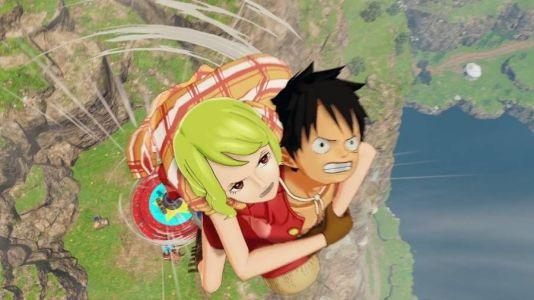 One Piece: World Seeker Gets Launch Trailer