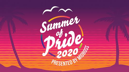 Twitch's Second Annual Summer of Pride Has Kicked Off
