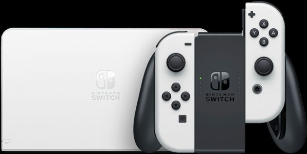 Nintendo Switch OLED Model vs. Steam Deck: Which should you buy?