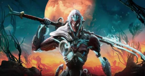 Warframe Cross-Play, Cross-Save, and Mobile Version in Development