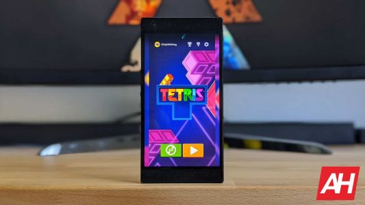 A New, Free Tetris Game Just Launched On Android Today