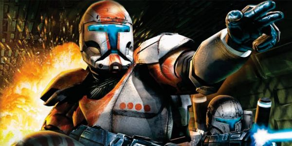 10 Forgotten Star Wars Games You Need To Play | Game Rant