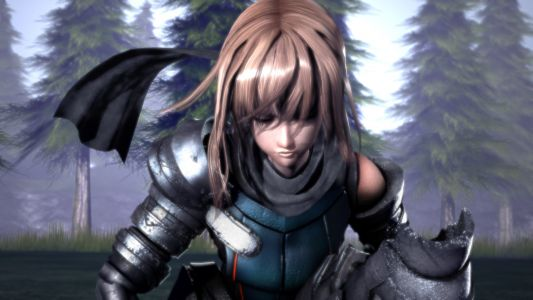 AeternoBlade And AeternoBlade II: Director�s Rewind Launches for Steam on September 8
