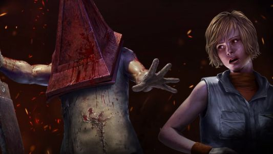 Silent Hill joins Dead by Daylight Mobile