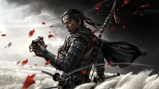 Rumor: New job listing hints towards Ghost of Tsushima sequel