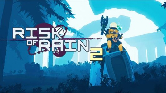 Risk of Rain 2 - Artifacts 2.0 Update Now Live on PC, Adds 16 Unlockable Modifiers