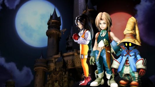 Final Fantasy 9 Is Getting An Animated TV Series