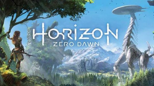 Horizon: Zero Dawn Sells Over 700,000 Units on PC During Launch Month