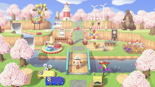 Animal Crossing: New Horizons Update 1.1.2 is Live With Bug Fixes