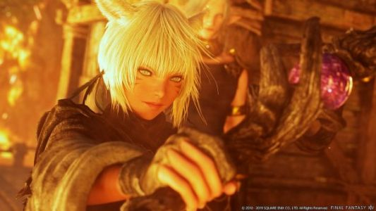 Square Enix scaling down planned Pax East activities for Final Fantasy 14 over coronavirus