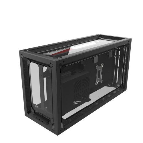 CES 2020: iBuyPower has some cool cases and lighting options