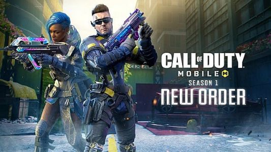 Call of Duty: Mobile New Order Adds New Map, Modes, Skills, and More