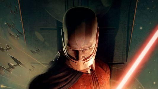 "Star Wars: Knights of the Old Republic ""Reimagining"" Currently In Development - Rumour"