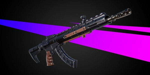 How to Sidegrade Weapons in Fortnite | Game Rant