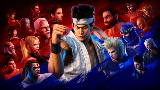 June's PlayStation Plus games include spies, squadrons, and Virtua Fighter