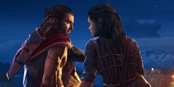 Assassin's Creed Odyssey: The 5 Best Romances