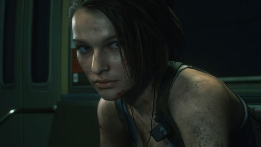Resident Evil 3 Trailer is All About Jill Valentine