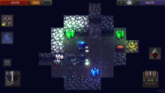 10 best roguelike dungeon crawlers for Android