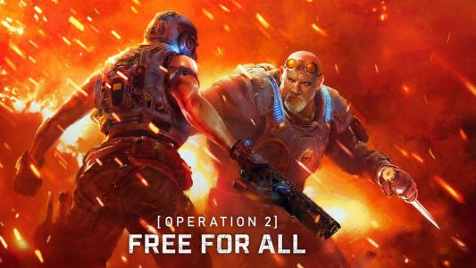 Gears 5 - Operation 2: Free For All Arrives on December 11th