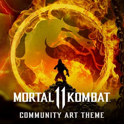 How Bosslogic Created the Free New Mortal Kombat 11 PS4 Theme