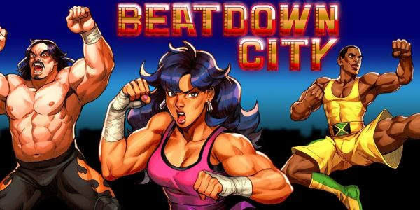 In Treachery in Beatdown City, pacifism is not a privilege you can afford