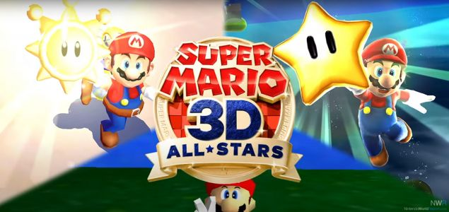 Nintendo Switch Online Adds Super Mario All-Stars Today