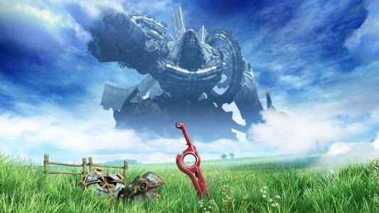 The new Xenoblade Switch patch fixes more pesky bugs