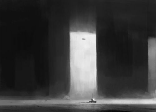Playdead's Next Game is a Third-Person, Open World, Science Fiction Adventure