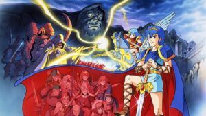 Fire Emblem's Origin Arrives on Switch 30 Years Later
