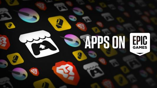 Epic Games Store Adding Itch.io, iHeartRadio, And More PC Apps