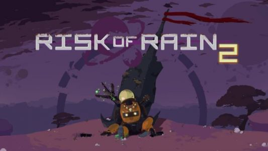 Risk of Rain 2 Announced