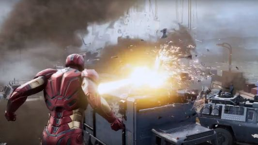 Marvel's Avengers Comic-Con 2019 panel is bringing gameplay, but only to attendees