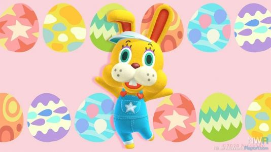 Animal Crossing New Horizons Bunny Day Guide
