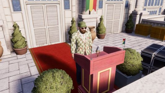 Contest: Win Tropico 6 and its new DLC, The Llama of Wall Street