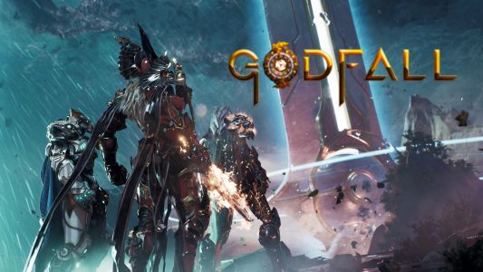 Godfall's First Gameplay Clip Appears Online