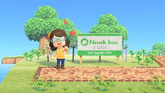 Animal Crossing: New Horizons' Patch 1.1.2a Fixes Game-Breaking Bugs