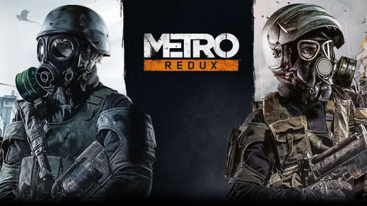 Metro Redux Is Coming To Switch On February 28