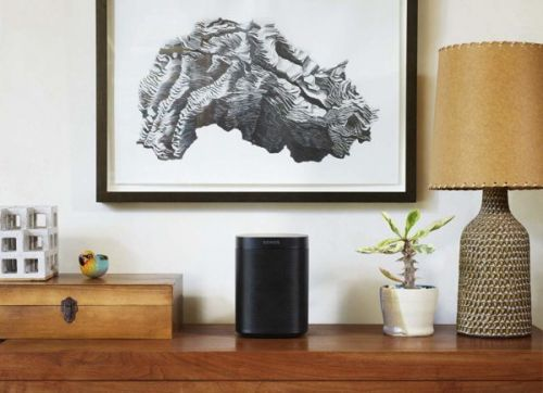 The Sonos One Gets A Rare Price Drop To $169