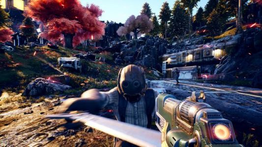 The Outer Worlds Runs at 4K on Xbox One X, No PS4 Pro Enhancements