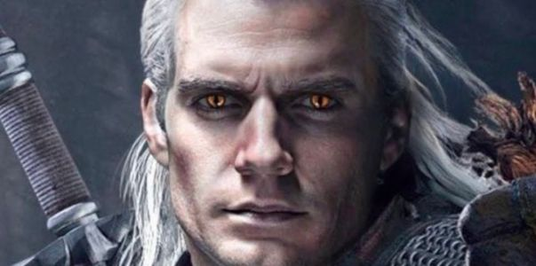 Netflix's The Witcher Reveals New Poster Featuring Geralt, Yennefer, and Ciri